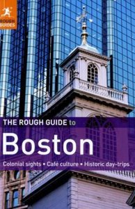 The Rough Guide to Boston