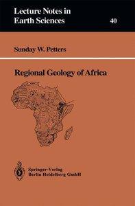 Regional Geology of Africa