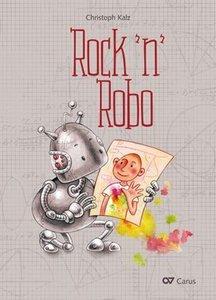 Rock \'n\' Robo, Klavierauszug