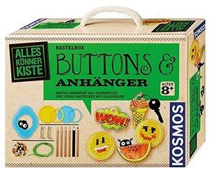 Buttons & Annäher