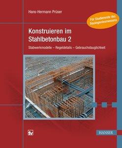 Konstruieren im Stahlbetonbau 2