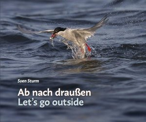 Ab nach draußen / Let\'s go outside