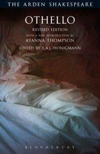 Othello, Second Edition