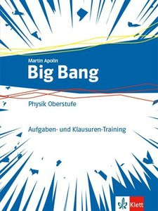Big Bang Oberstufe 1+2. Ausgabe ab 2019