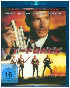 T-Force. Complete-Edition - Limitierte Version