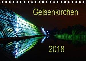 Gelsenkirchen 2018