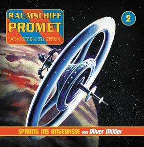 Raumschiff Promet 03