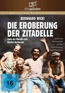 Die Eroberung der Zitadelle, 1 DVD (Director\'s Cut)