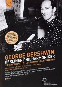 Berliner Philharmoniker und George Gershwin