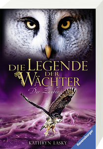 Die Legende der Wächter, Band 12: Der Zauber