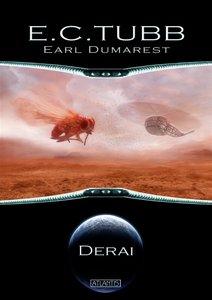 Earl Dumarest 2: Derai