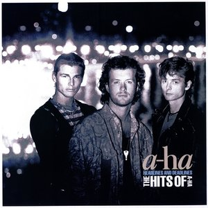 Headlines And Deadlines-The Hits of A-Ha