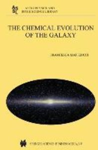 The Chemical Evolution of the Galaxy
