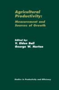 Agricultural Productivity