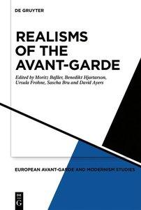 Realisms of the Avant-Garde
