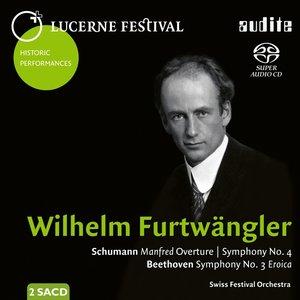 Lucerne Festival,Vol.12-W.Furtwängler Special