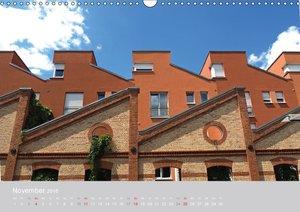 Heidelberg 2018 - Moderne Architektur