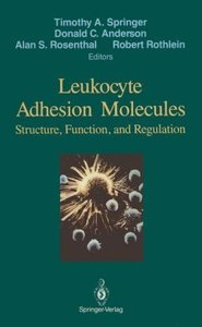 Leukocyte Adhesion Molecules