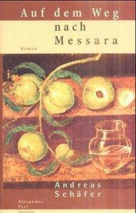 Auf dem Weg nach Messara