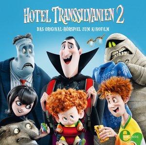 (2)Original Hörspiel z.Kinofilm