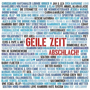 Geile Zeit (Limited Fanbox)