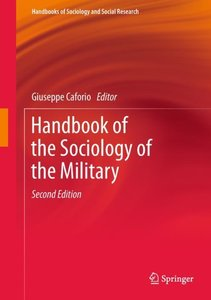 Handbook of the Sociology of the Military