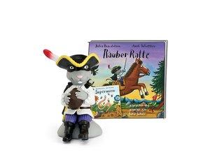 01-0187 Tonie-Räuber Ratte - Räuber Ratte