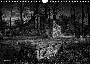 Gothic Fantasy / UK-Version