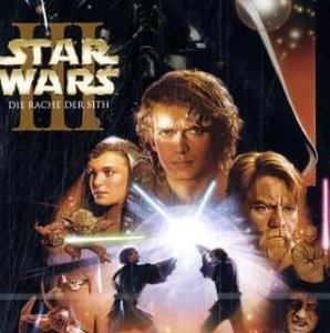 Star Wars, Episode 3, Die Rache der Sith, 1 Audio-CD