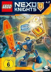 LEGO-Nexo Knights-Staffel 4.2