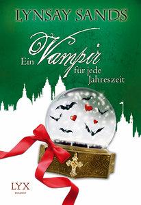 Ein Vampir für jede Jahreszeit
