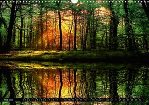 Friesland - verzauberte Landschaft an der Nordsee / CH-Version
