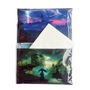 Ori and the Blind Forest - Papier-Taschentücher 10 x 10 Taschent