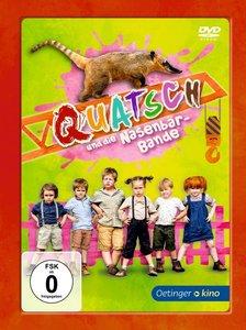 Quatsch und die Nasenbärenbande (DVD)