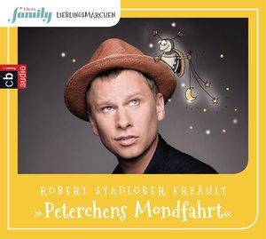 Eltern family Lieblingsmärchen - Peterchens Mondfahrt, 1 Teile