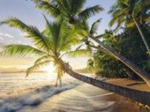 AT: Strand Puzzle 1500 Teile