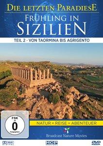 Frühling in Sizilien II-Von