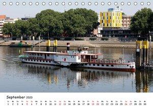 Bremen - Die Hansestadt an der Weser
