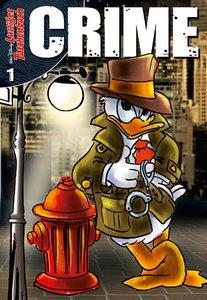 Lustiges Taschenbuch Crime 01