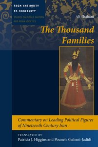 The Thousand Families
