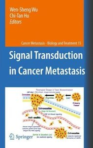 Signal Transduction in Cancer Metastasis