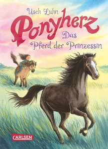 Ponyherz, Band 4: Das Pferd der Prinzessin