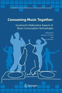 Consuming Music Together