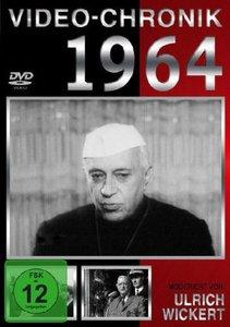 Video-Chronik 1964, 1 DVD