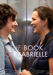 THE BOOK OF GABRIELLE (OmU)