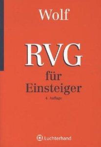 RVG für Einsteiger