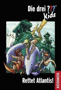 Rettet Atlantis!