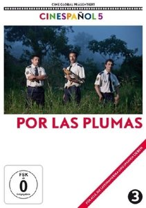 Por las Plumas-Um Hahnesbre (Cinespanol 5) (OmU)