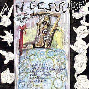 Angeschissen/Das Moor (Split-LP/+Download)