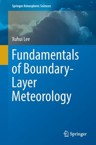 Fundamentals of Boundary-Layer Meteorology